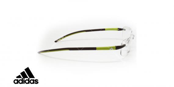 عینک طبی گریف آدیداس- Adidas a895 - عکاسی وحدت - عکس زاویه کنار