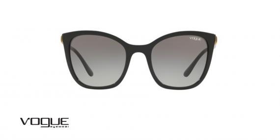 عینک آفتابی گربه ای وگ - VOGUE VO5243SB - عکاسی وحدت - عکس زاویه روبرو