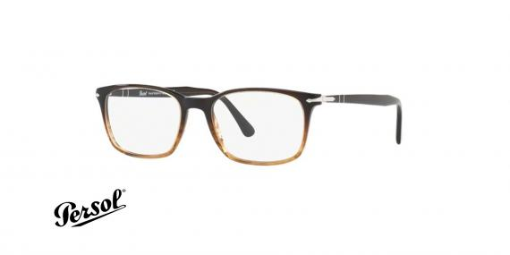 عینک طبی پرسول - PERSOL PO3189V - عکاسی وحدت - عکس زاویه سه رخ