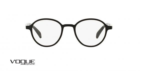 عینک گرد کائوچویی وگ - VOGUE VO5015 - عکاسی وحدت - عکس زاویه روبرو