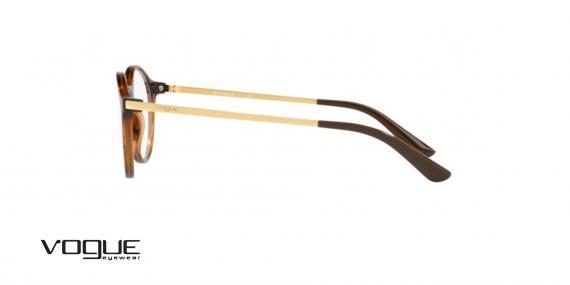 عینک گرد کائوچویی وگ - VOGUE VO5223 - عکاسی وحدت - عکس زاویه کنار