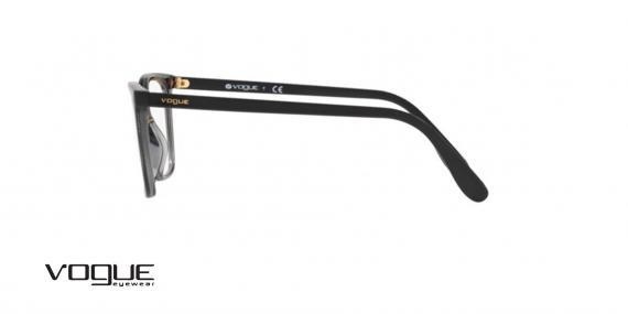 عینک طبی گربه ای وگ - VOGUE VO5260  - عکاسی وحدت - عکس زاویه کنار