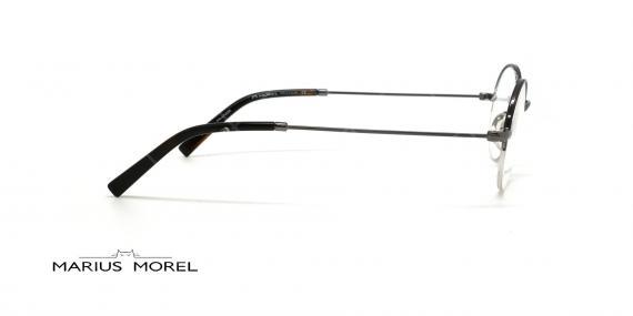 عینک طبی زیرگریف مورل -   MARIUS MOREL 60003M - عکس زاویه کنار