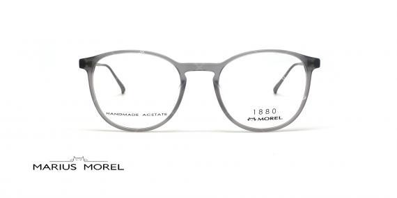 عینک طبی مورل -   MARIUS MOREL 60060M - عکس زاویه روبرو