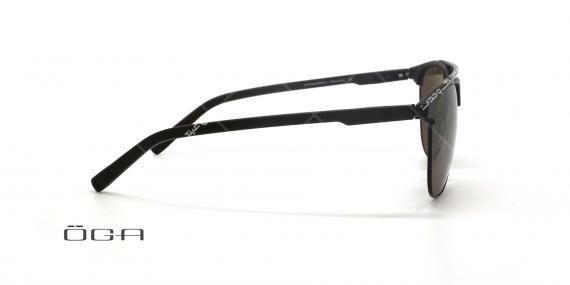 عینک آفتابی اوگا - OGA 10078O - عکاسی وحدت - عکس زاویه کنار