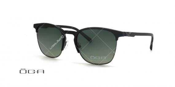 عینک آفتابی اوگا - OGA 10079O - عکاسی وحدت - عکس زاویه سه رخ