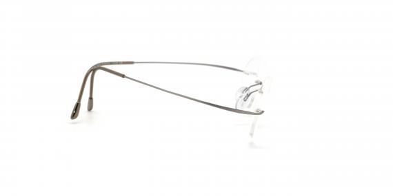 عینک طبی گریف سیلوئت - Silhouette 7625 - عکاسی وحدت - عکس زاویه کنار