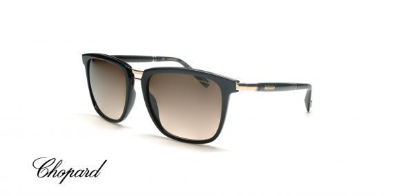 عینک آفتابی  شوپارد - CHOPARD SCH235 - عکاسی وحدت - عکس زاویه سه رخ