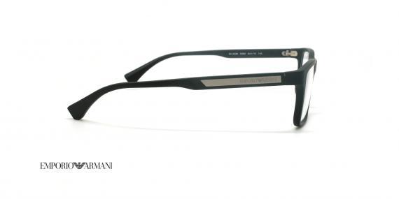 عینک طبی امپریو آرمانی - EMPORIO ARMANI EA3038- عکاسی وحدت - عکس زاویه کنار