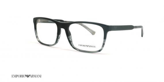 عینک طبی امپریو آرمانی - EMPORIO ARMANI EA3120- عکاسی وحدت - عکس زاویه سه رخ
