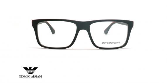 عینک طبی امپریو آرمانی - EMPORIO ARMANI EA3034- عکاسی وحدت - عکس زاویه روبرو