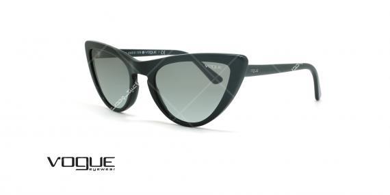 عینک آفتابی گربه ای وگ - VOGUE VO5211S - عکاسی وحدت - عکس زاویه سه رخ
