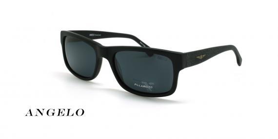عینک آفتابی آنجلو - ANGELO 8509  - عکاسی وحدت - عکس زاویه سه رخ