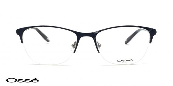عینک طبی زیرگریف اوسه os11865 - اپتیک وحدت - عکس از زاویه روبرو