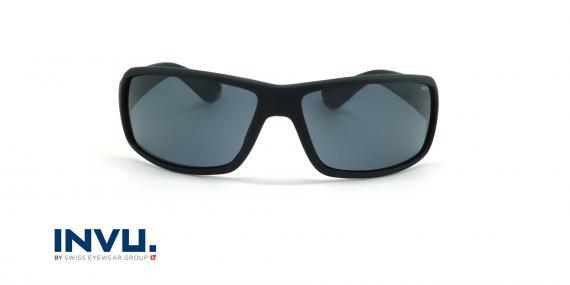 عینک آفتابی پلاریزه اینویو - Inviu  Polarized A2410 - مشکی - عکاسی وحدت - زاویه رویرو