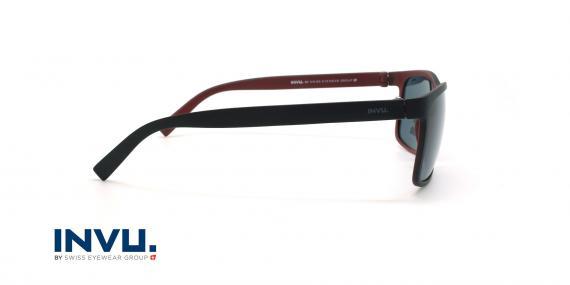 عینک آفتابی اینویو - INVU T2714 - عکاسی وحدت - عکس زاویه کنار