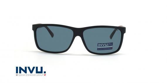 عینک آفتابی اینویو - INVU T2714 - عکاسی وحدت - عکس زاویه روبرو