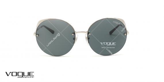 عینک آفتابی گرد وگ - VOGUE VO4081S - عکاسی وحدت - عکس زاویه روبرو