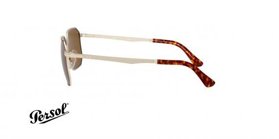 عینک آفتابی پرسول - PERSOL PO2461S - عکاسی وحدت - عکس زاویه کنار
