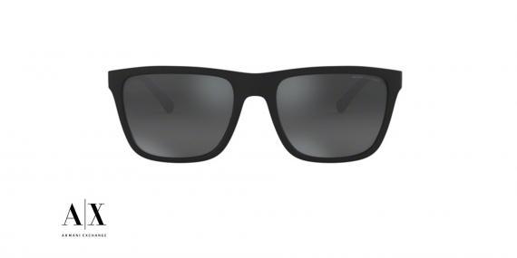 عینک آفتابی آرمانی اکس چنج - ARMANI EXGHANGE AX4080S - عکاسی وحدت - عکس زاویه روبرو