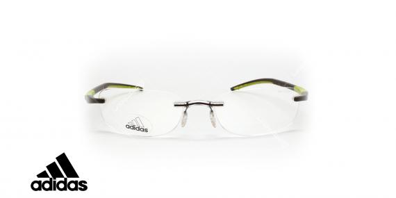 عینک طبی گریف آدیداس- Adidas a895 - عکاسی وحدت - عکس زاویه روبرو