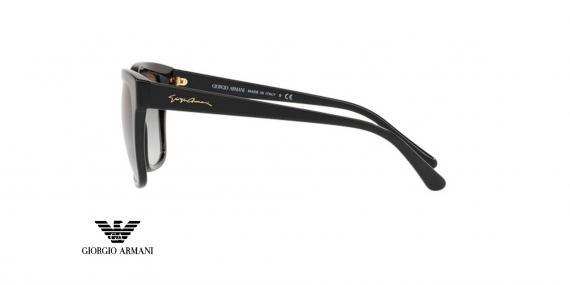 عینک آفتابی جورجیو آرمانی - GIORGIO ARMANI AR8106 - عکاسی وحدت - عکس زاویه سه رخ