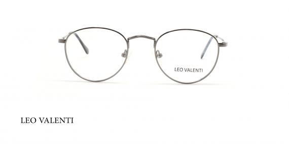 عینک طبی لئو ولنتی - LEOVALENTI LV451 - عماسی وخدت - عکی زاویه روبرو