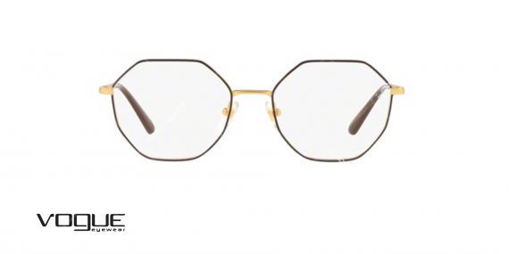 عینک طبی چند ضلعی وگ- VOGUE VO4094 - عکاسی وحدت - عکس زاویه روبرو
