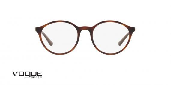 عینک گرد کائوچویی وگ - VOGUE VO5223 - عکاسی وحدت - عکس زاویه روبرو