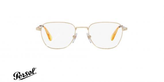 عینک طبی پرسول - PERSOL PO2447V - عینک وحدت - عکاسی حدت - عکس زاویه روبرو