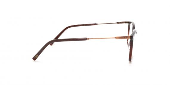 عینک طبی لنا - LENA LE386 - عکاسی وحدت - عکس زاویه کنار