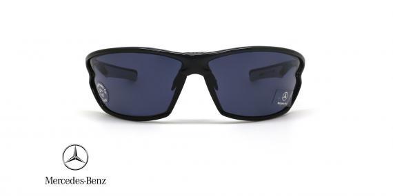عینک آفتابی بنز -  MERCEDES BENZ MB50701 - عکاسی وحدت - عکس زاویهروبرو