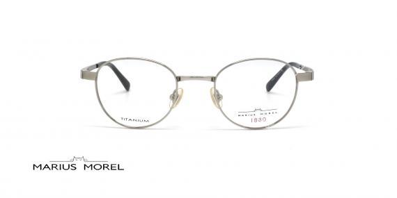 عینک طبی مورل -   MARIUS MOREL 2817M - عکاسی وحدت - عکس زاویه روبرو