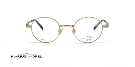 عینک طبی مورل -   MARIUS MOREL 2818M - عکاسی وحدت - عکس زاویه روبرو