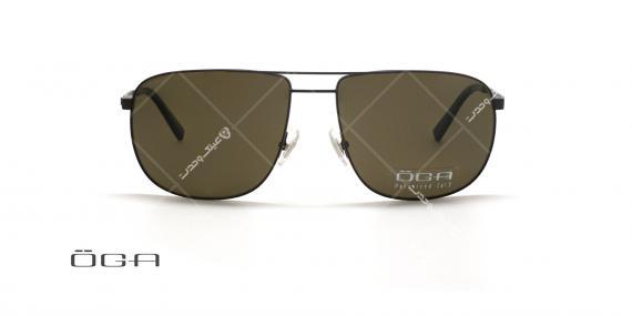 عینک آفتابی اوگا - OGA 10029O - عکاسی وحدت - عکس زاویه روبرو