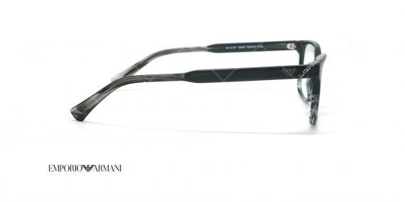 عینک طبی امپریو آرمانی - EMPORIO ARMANI EA3121 - عکاسی وحدت - عکس از زاویه کنار