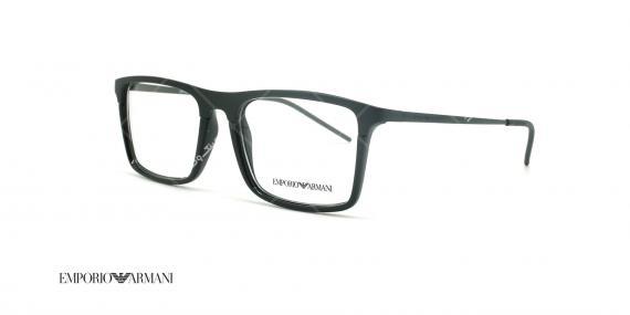 عینک طبی امپریو آرمانی - EMPORIO ARMANI EA1058 - عکاسی وحدت - عکس زاویه سه رخ