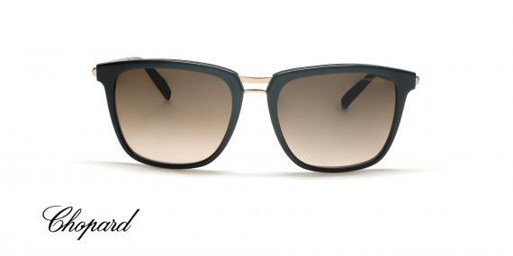 عینک آفتابی  شوپارد - CHOPARD SCH235 - عکاسی وحدت - عکس زاویه روبرو