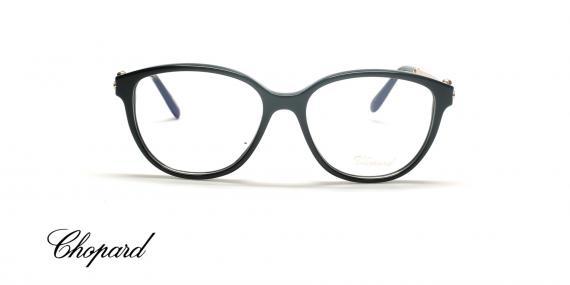 عینک طبی شوپارد - CHOPARD VCH245S - عکاسی وحدت - عکس زاویه روبرو