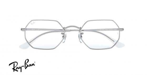 عینک شش ضلعی ری بن -  RAYBAN OCTAGONAL OPTICS RB6456