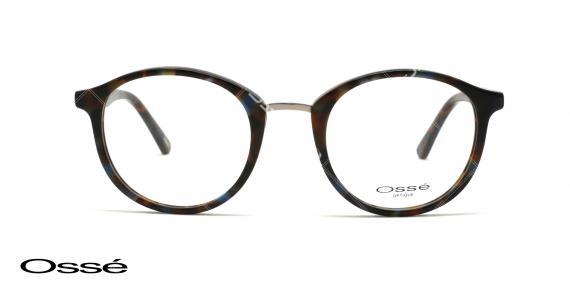 عینک طبی اوسه مدل OS 11925 - وحدت اپتیک - عکس از زاویه روبرو
