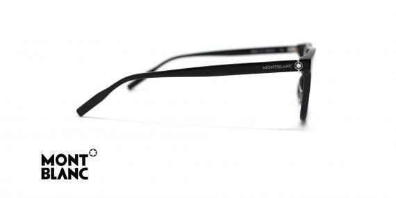 عینک آفتابی زنانه  چند ضلعی روبرتو کاولی - ROBERTO CAVALLI RC1056-رنگ قهوه ای - اپتیک وحدت- عکس زاویه کنار