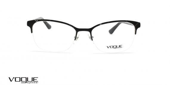 عینک طبی زیرگریف وگ - VOGUE VO4067  - عکاسی وحدت - عکس زاویه روبرو