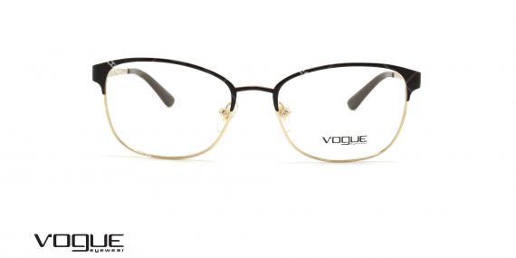 عینک طبی زنانه وگ - VOGUE VO4072 - عکاسی وحدت - عکس زاویه روبرو