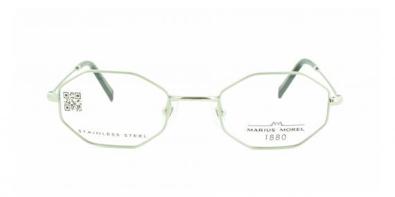 عینک آفتابی مورل - Marius Morel  3123M- عکاسی وحدت - زاویه روبرو