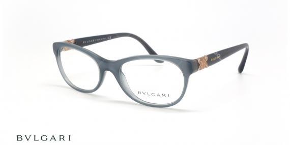 عینک طبی بولگاری - Bvlgari BVL4117B - عکاسی وحدت - عکس زاویه سه رخ