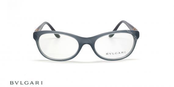 عینک طبی بولگاری - Bvlgari BVL4117B - عکاسی وحدت - عکس زاویه روبرو