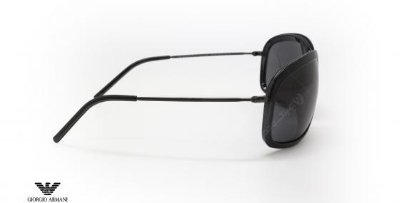 عینک آفتابی جورجیو آرمانی - GIORGIO ARMANI GA624S - عکاسی وحدت - عس زاویه کنار
