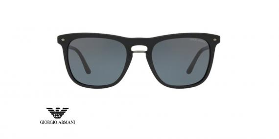 عینک آفتابی جورجیو آرمانی - GIORGIO ARMANI AR8107 - عکس زاویه روبرو