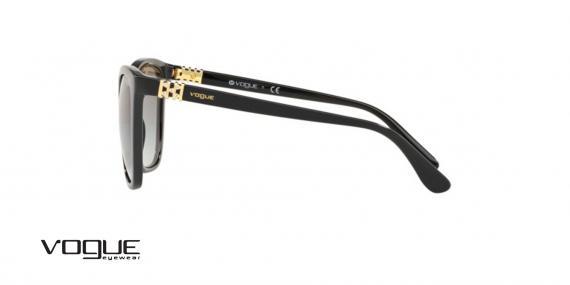 عینک آفتابی گربه ای وگ - VOGUE VO5243SB - عکاسی وحدت - عکس زاویه کنار